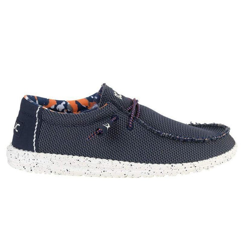 HEY DUDE SHOES WALLY SOX Multi Uomo - Neverland Firenze