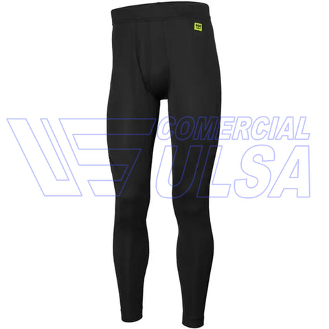 PANTALÓN HELLY HANSEN LIFA COLOR NEGRO