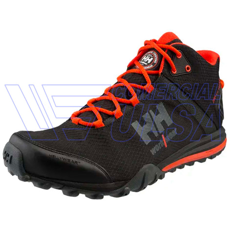 BOTA HELLY HANSEN RABORRA TRAIL RUNNING MID CUT WATERPROOF SHOE
