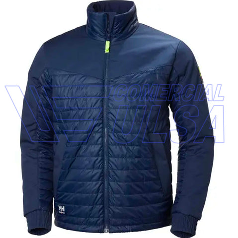 CHAQUETA OXFORD AKER INSULATOR JACKET