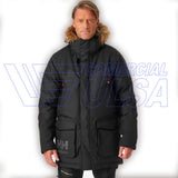 CAZADORA HELLY HANSEN BIFROST WINTER PARKA 990 BLACK