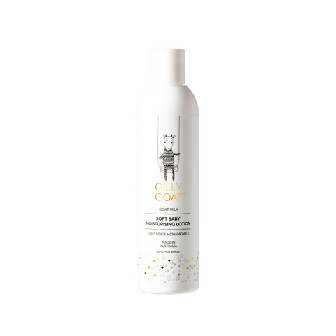 Soft Baby Moisturising Lotion 250ml