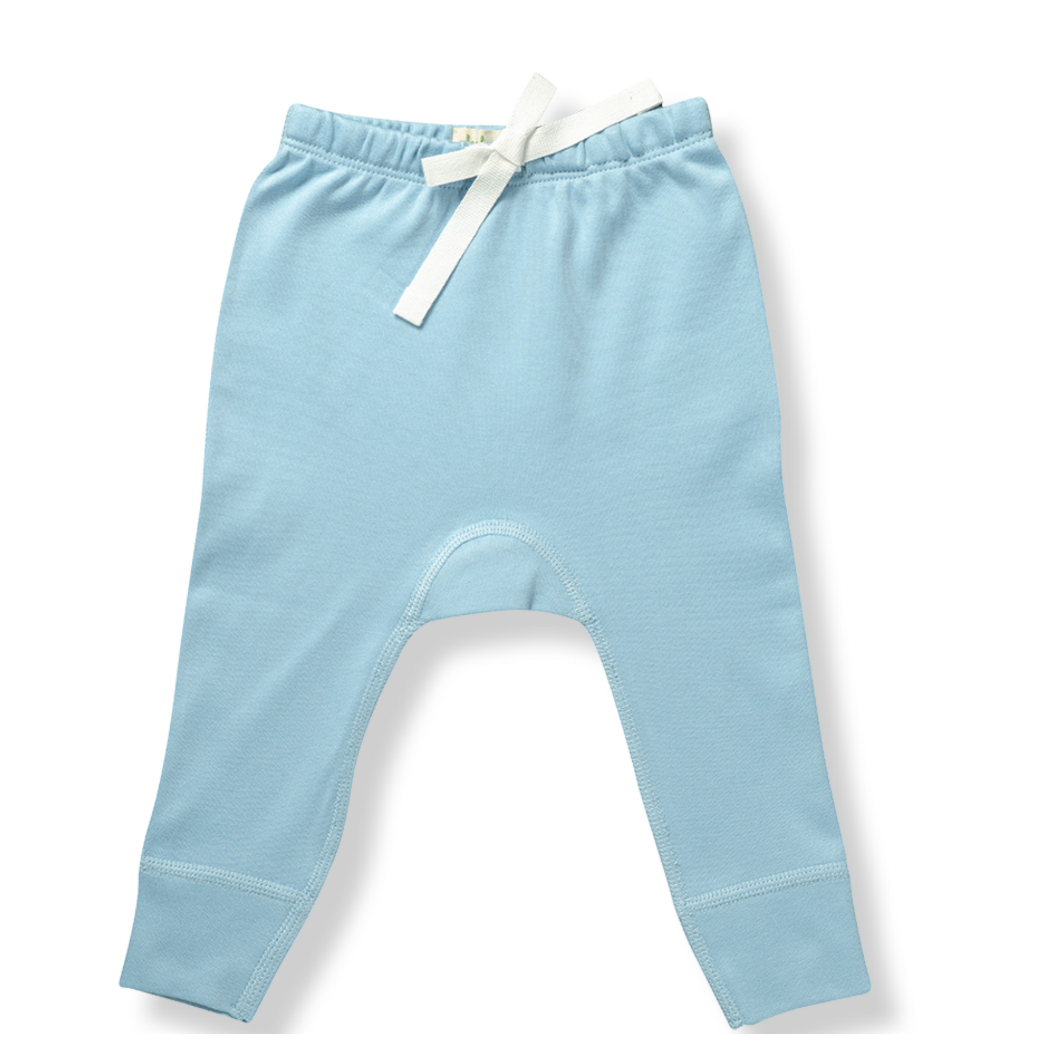 Unisex Blue Pants for Baby