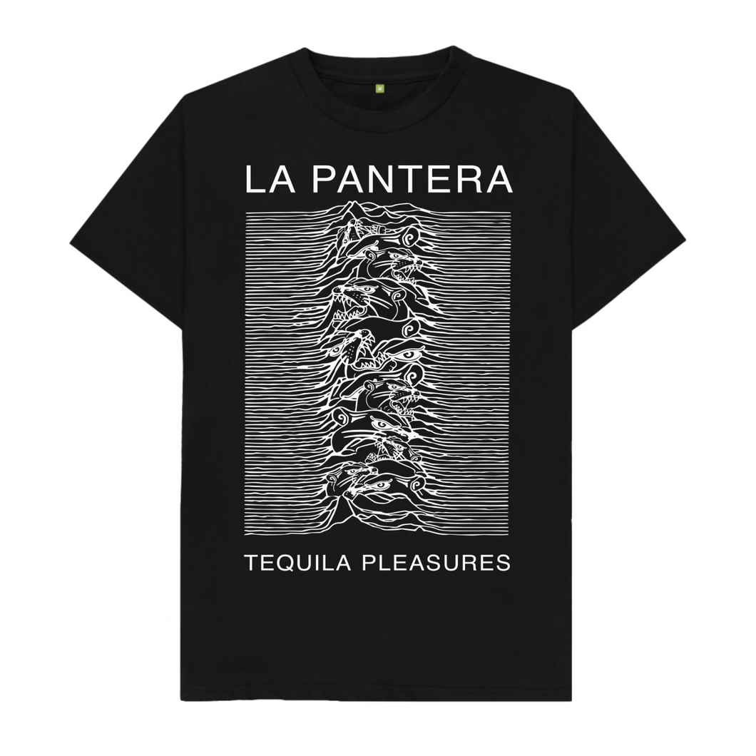 Tequila Pleasures