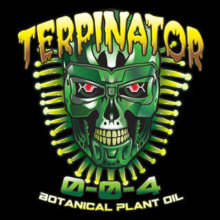 Terpinator - The source for maximum terpenoid and plant oil production
