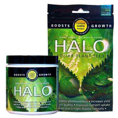 Halo Harpin Protein