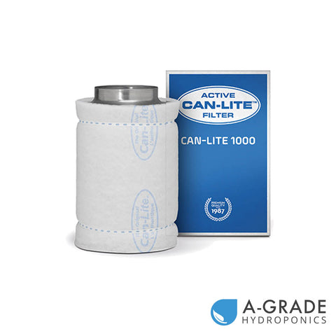 CAN-Lite 425S - Carbon Filter 150mm flange