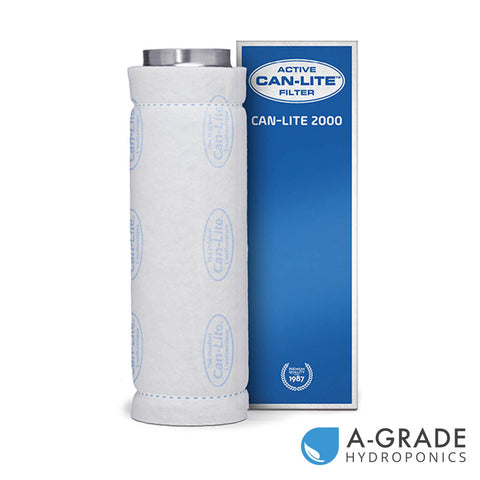 CAN-Lite 2000 250mm Carbon Filter