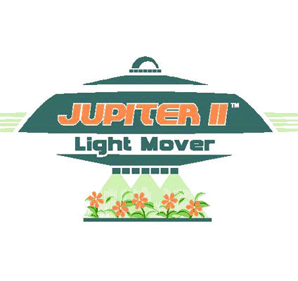 Jupiter 2 Light Mover 2.4.2 Dual Lighting Kit