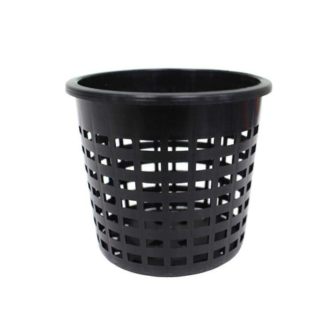 80mm mesh pot shopping