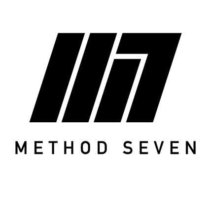 Method Seven Cultivator Glasses (HPS)