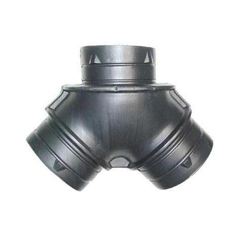 CAN-Lite 150PL - Carbon Filter 100mm flange