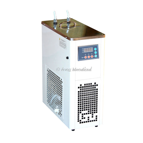 AI Thermostatic Recirculating Chiller
