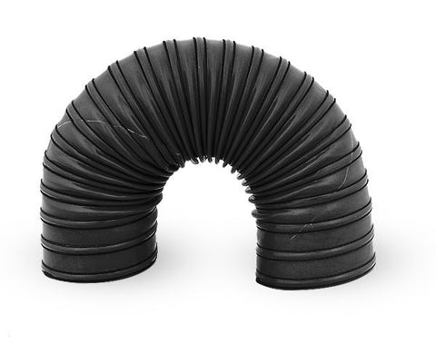 Black ducting