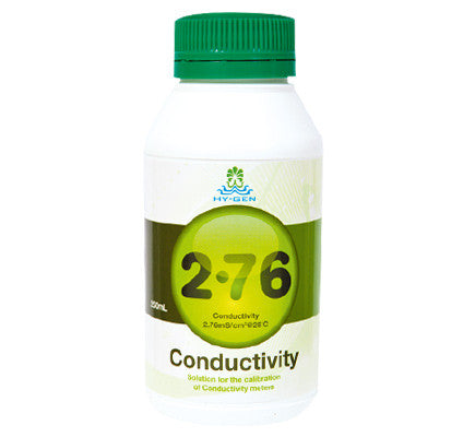 HY-GEN Conductivity Standard 250ML