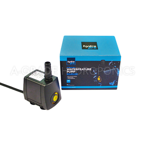 hydropro hp550 water pump
