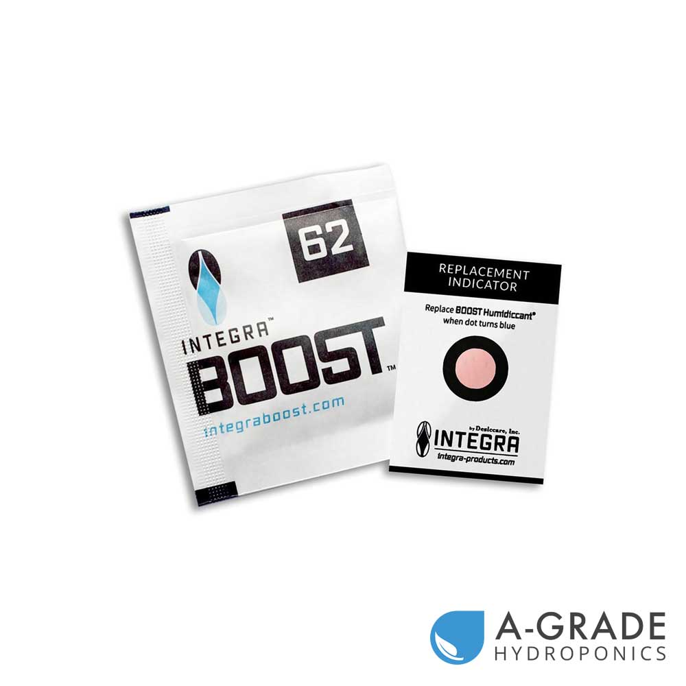 Integra Boost 62% - 8g Sachets