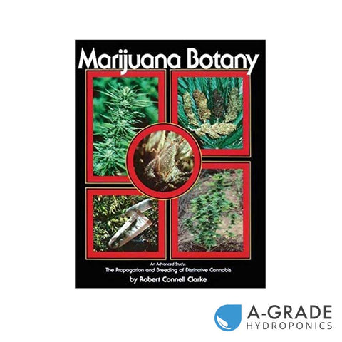 Jorge Cervantes - The Cannabis Encyclopedia