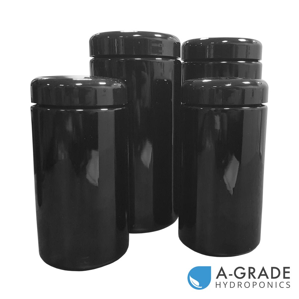 UV Curing & Storage Jars