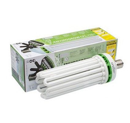 powerplant lamp cfl 130w 14000k