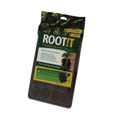 ROOT iT Natural Rooting Sponges