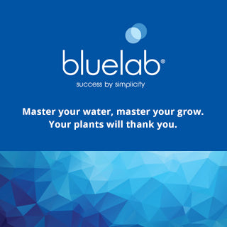 Bluelab - Control your water, master your grow. Your plants will thank you.