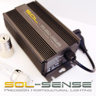 Sol-Sense - Precision Horticultural Lighting