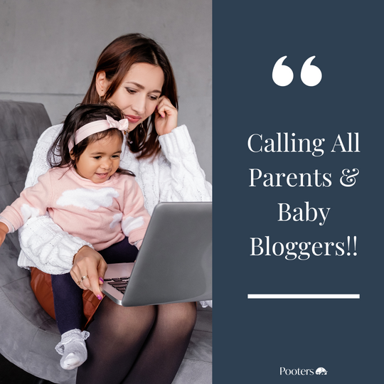 Calling All Parents & Baby Bloggers!!