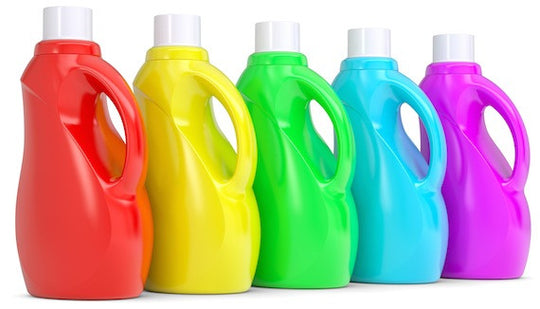 Cloth Diaper Friendly Detergents: A List of What Detergents You Should Use on Your Cloth Diapers
