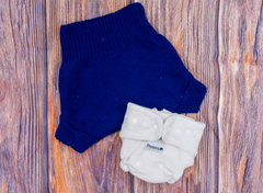 merino wool shorties
