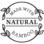 All Natural Bamboo
