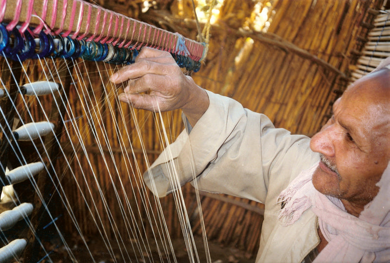 Ancient Traditions - Master Weavers