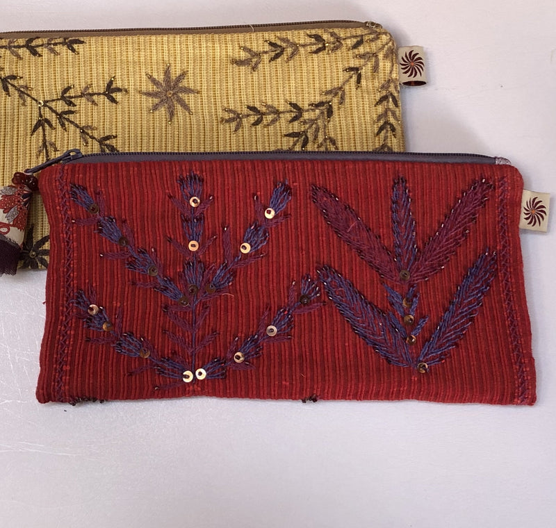 South Sinai Akhmim Purse