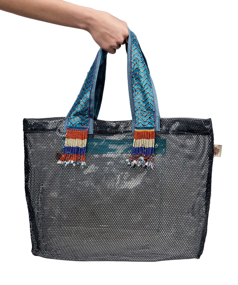 Cairo Summer Beach Bag