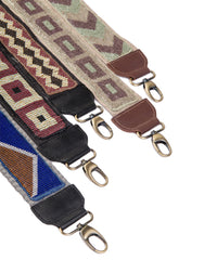 South Sinai Beaded Straps