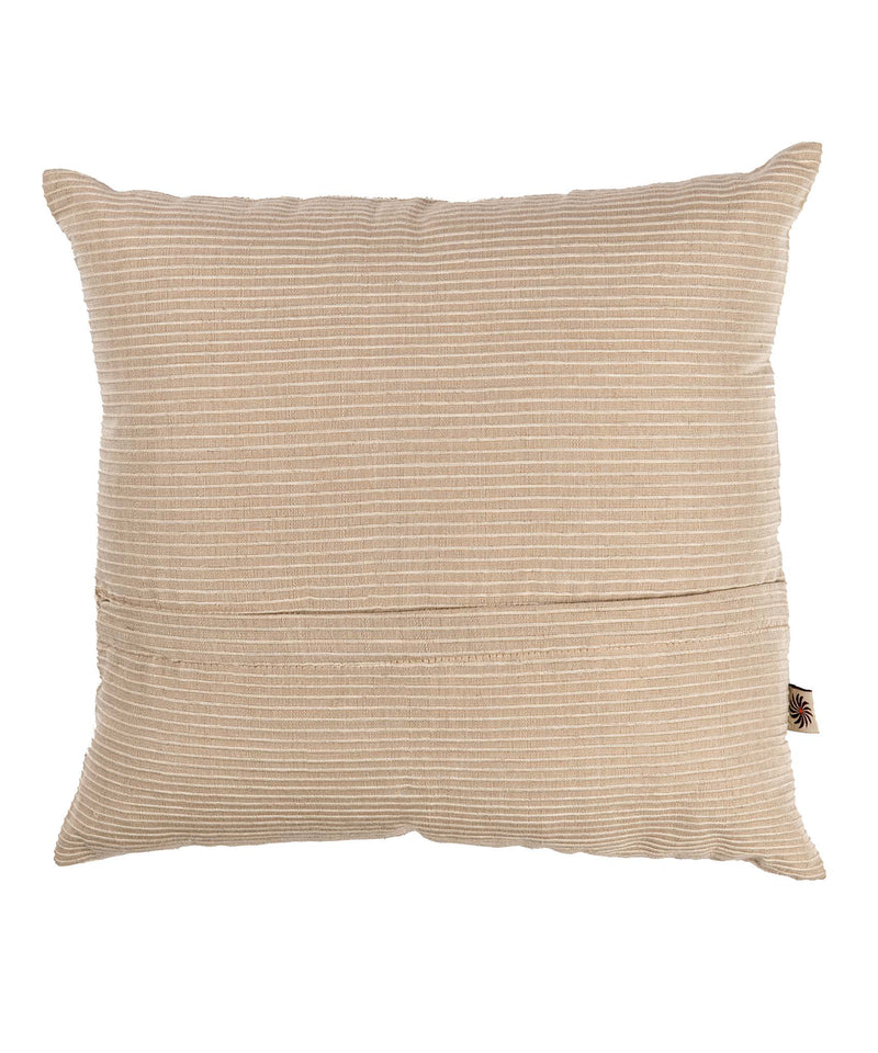 Sinai Patchwork Earthy Pillow Case