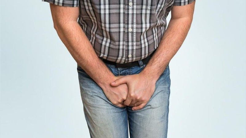 How Concerned Should You Be About Inguinal Hernia?