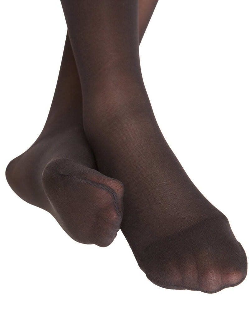 GABRIALLA Microfiber Thigh Highs - Extra Firm Compression (25-35 mmHg)