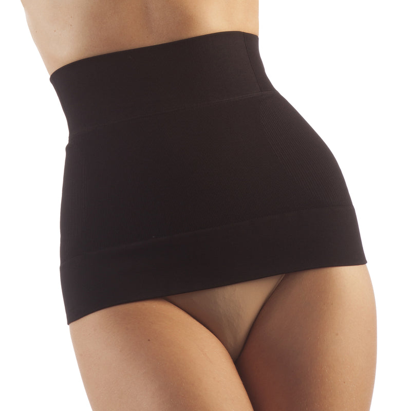 GABRIALLA Seamless Body Shaping Abdominal Support Binder