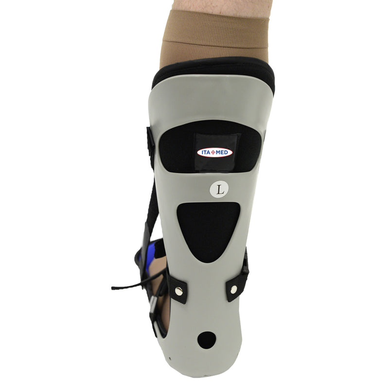 ITA-MED Universal Plantar Fasciitis Night Stretch Splint