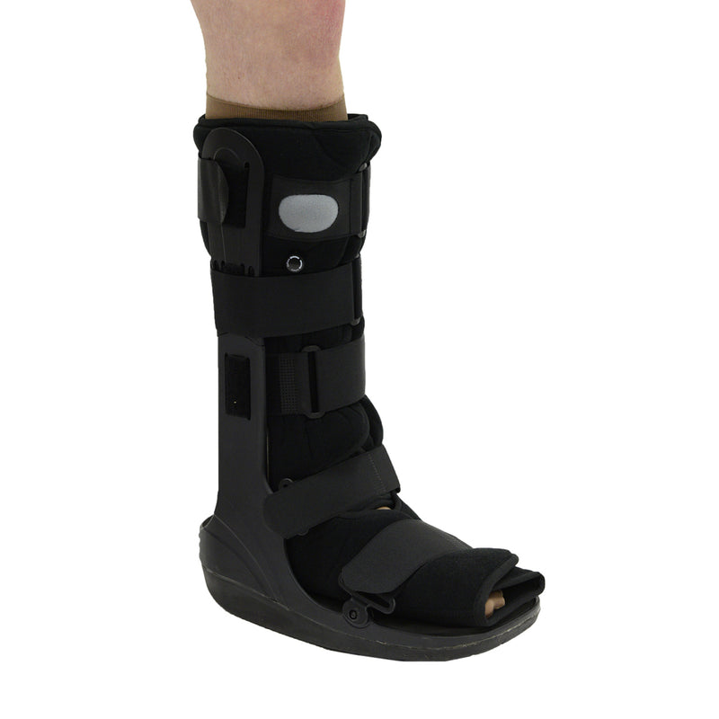 ITA-MED Advanced Post-op Fracture Walker Brace - with Air Bladder