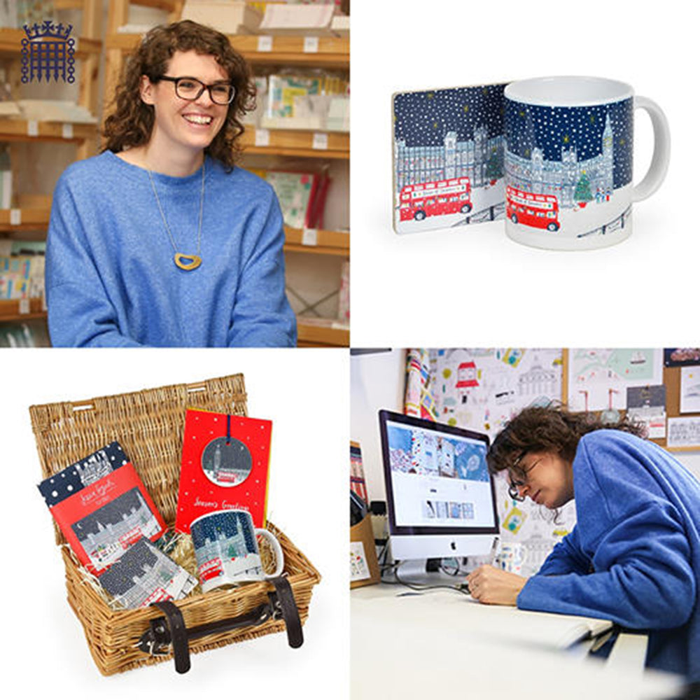 Collaboration With the Houses of Parliament Shop
