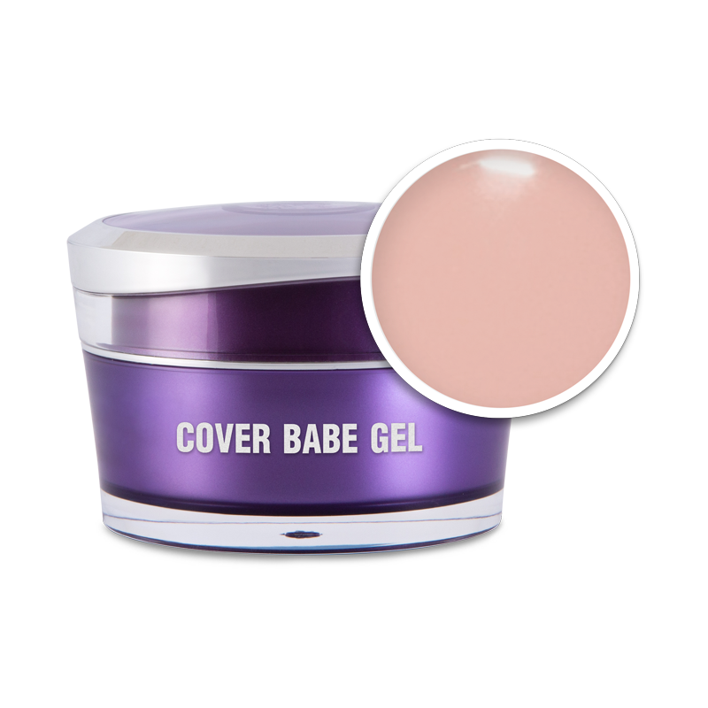 Cover Babe Gel