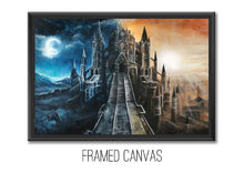 Load image into Gallery viewer, Anor Londo (Print)