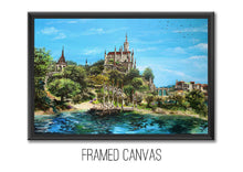 Load image into Gallery viewer, Beauclair (Print)