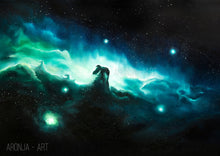 Load image into Gallery viewer, Horsehead Nebula (Print)