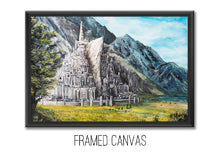 Load image into Gallery viewer, Minas Tirith (Print)