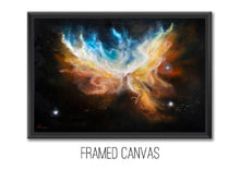Load image into Gallery viewer, Phoenix Nebula (Print)