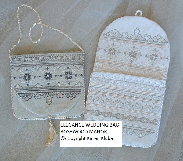 ELEGANCE WEDDING BAG
