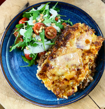 Load image into Gallery viewer, Beef Lasagne (serves 1)